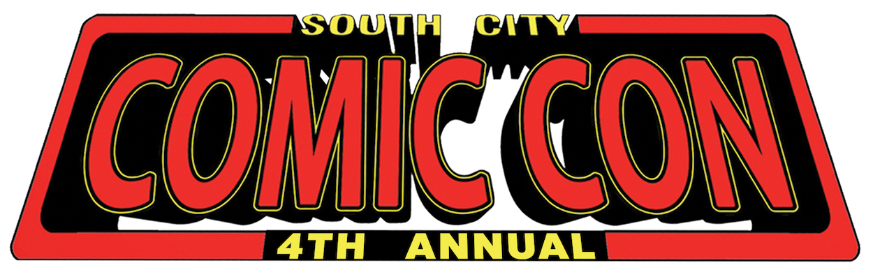 SOUTH CITY COMIC CON Comic Book and Fantasy shows